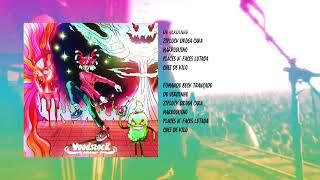 03. Escuridão wL ''Places + Faces'' Ft. CASHFILTER [Prod. CASHFILTER] (official lyric video)
