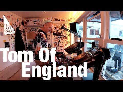 Tom Of England @ The Lot Radio (Dec 20, 2017)