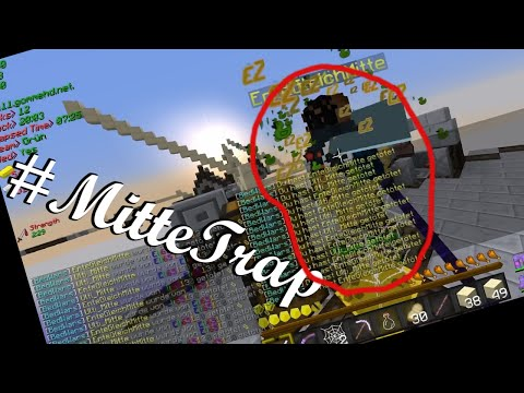 #MitteTrap