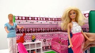 видео Подушки-игрушки для детской комнаты