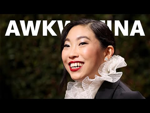 No Small Parts | Awkwafina of 'Crazy Rich Asians'