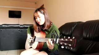 Về Quê  - Guitar Cover Cút Em ( đã 5 năm con xa quê )