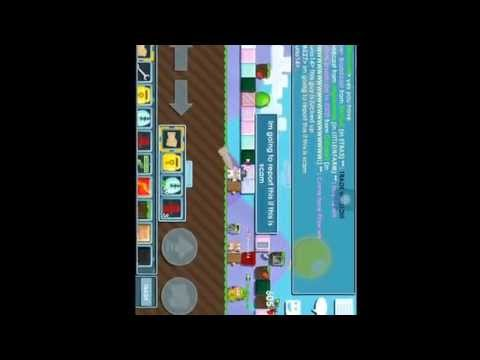 Flame27-growtopia scammer report#2
