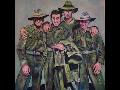 1. világháborús filmsorozat Gallipoli 6 rész(14 +)