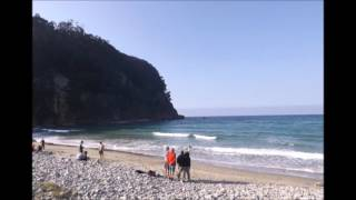 Playa de San Pedro | Viajando por Asturias | Playa | Cudillero
