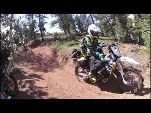Ride with Dan Tom 1 Aug 16