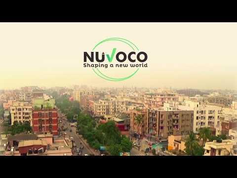 Novoco Branding
