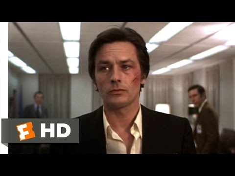 Scorpio (5/11) Movie CLIP - I Want Cross (1973) HD