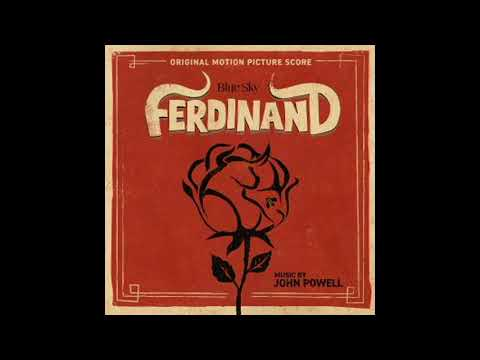 "Ferdinand Soundtrack - John Powell ""From Train Station to Arena"" (second part)"