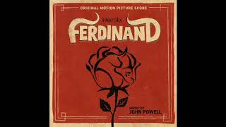 """Ferdinand Soundtrack - John Powell """"From Train Station to Arena"""" (second part)"""