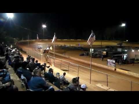 Friendship Motor Speedway(602 LATE MODEL CRATES) (9-8-18