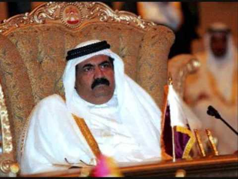 Royals of Qatar