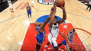 Top 5 NBA Plays: November 19th