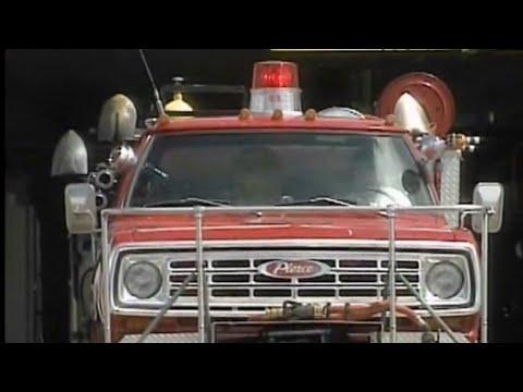 Rescue 911 - Furnace Fire   Episode 1.5