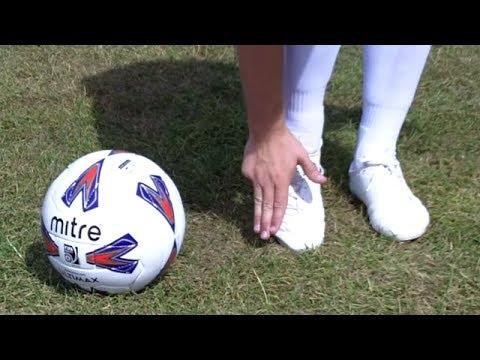 Learn ROBERTO CARLOS Incredible Goal Free Kick