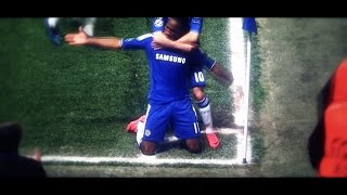 Didier Drogba - Unforgettable | Chelsea Legend HD