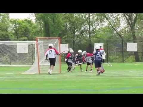 Mt Laurel Indians U11 red vs Cherry Hill