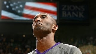 2016 All-Star Top 10: Kobe Bryant