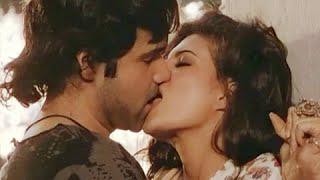 Hot Sunny Leone Seduces Emraan Hashmi | Baadshaho Item Song