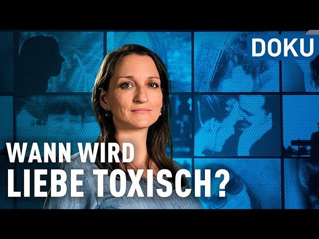 Toxische Beziehung - Was muss Liebe aushalten? | doku | engel fragt