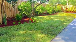 HORIZON LANDSCAPING | Jacksonville FL. | Backyard Makeover | Landscape Design & Install