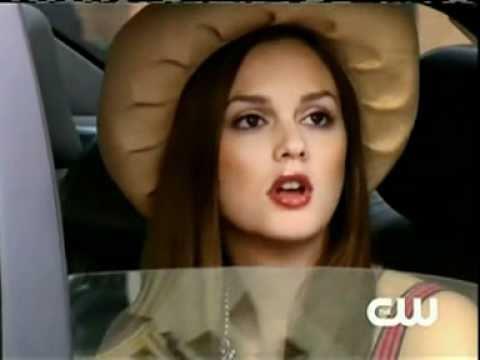 "Download Gossip Girl Season 4 Episode 2 ""Double Identity"" -Short Promo"
