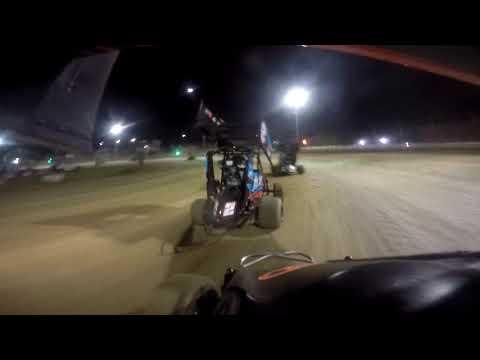 Delta Speedway 6/15/19 Jr Sprint Main Cash GoPro