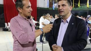 İnegöl Ertuğrul Gazi Dernek Başkanı Mehmet Yılmaz
