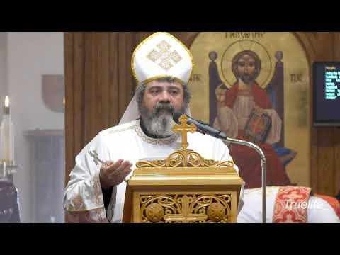 St. John The Forerunner (Fr. James Soliman)