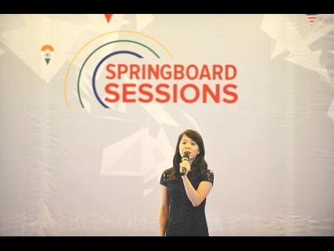 Jasmine Lau: The Role of Youth in Social Impact