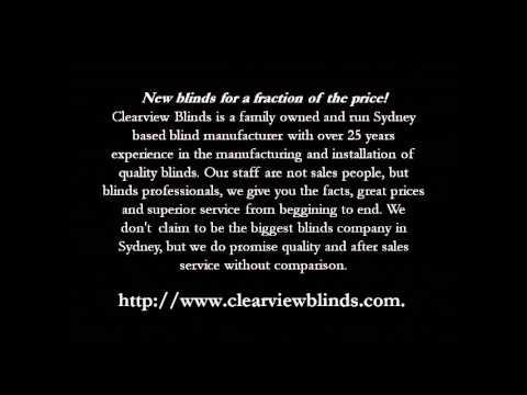 Interior Sydney Blinds: What's Best, Wooden Or Vinyl?