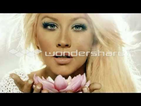 Christina Aguilera - Midnight City Lotus Intro