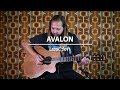 Avalon L325C FS Cedar Rosewood 2011 played by Leif de Leeuw | Demo @ The Fellowship of Acoustics