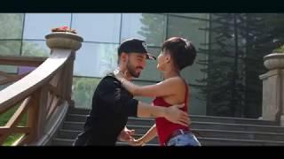 Gero & Vivian   Bachata Sensual   Carmín - Juan Luis Guerra ft. Romeo Santos