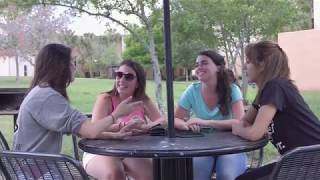 UCF Housing Tour: Nike and Hercules Communities