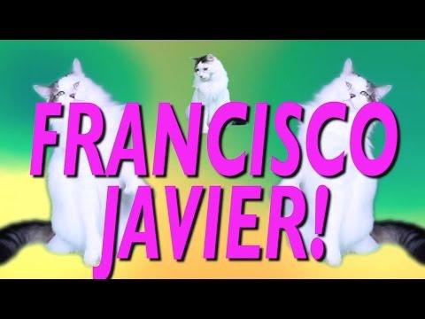 Feliz cumpleanos francisco cancion