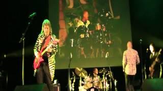 Janne Schaffer - Live 2012 - Zvampen