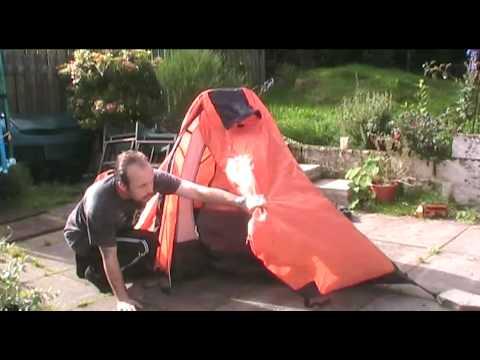 Pro Action Hike Lite 1 man / person tent Argos cheap 1 man tent tunnel tent & Pro Action Hike Lite 1 man / person tent Argos cheap 1 man tent ...