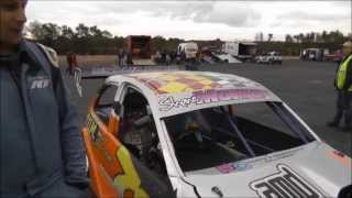 2 Litre Hot Rods - Intro for Lochgelly