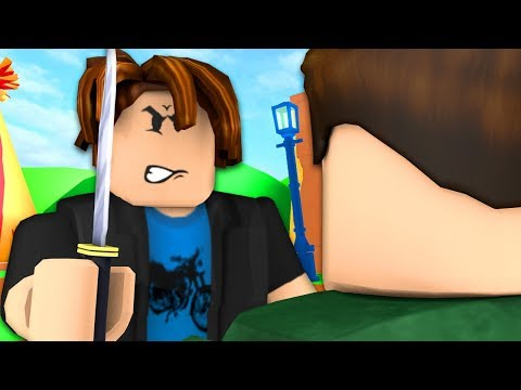 I lied to my Roblox friend... then this happened..