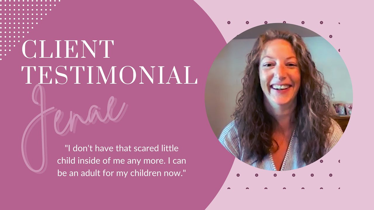 Client Interview: Healing from CHILDHOOD TRAUMA and TOXIC IN-LAWS (SUCCESS STORY!)