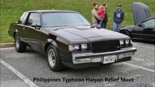1987 Buick Turbo T 4.1 Compilation 1