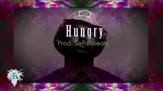 [FREE] Hungry   $elfishbeats (ScHoolboy Q X Denzel Curry X Jay Rock type beat)