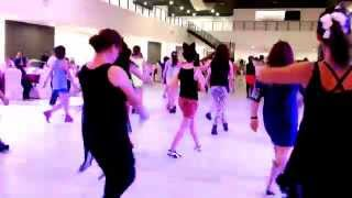 Cheesecake - Line Dance (scott Blevins, Rachael Mcenaney And Joey Warren)