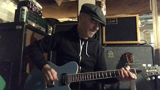 """Flogging Molly - """"Within a Mile of Home"""" (Guitar Lesson)"""