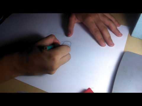 como-desenhar-o-corpo-humano✏✏