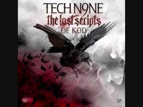 Tech N9ne - 00N9NA