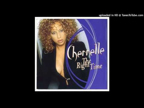 13. Let It Go - Cherrelle