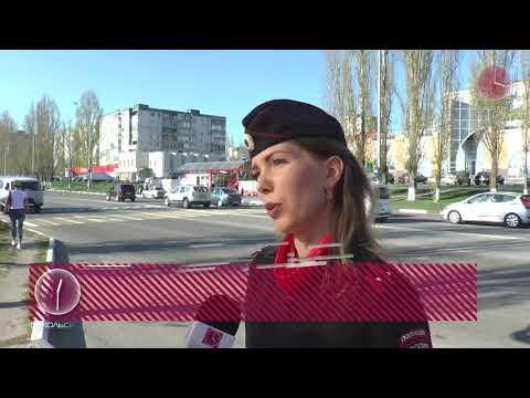"""Операция """"Автобус"""" в Старом Осколе"""