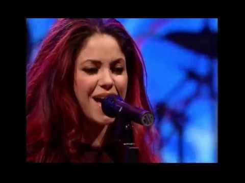 Download Shakira - Estoy Aquí (Live MTV Unplugged)